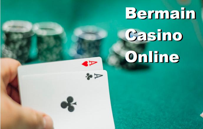 Bermain Casino Online