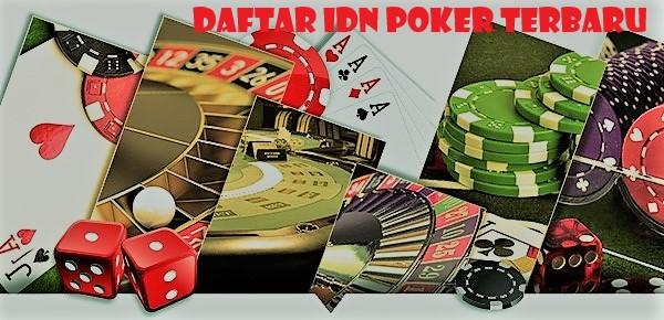 Poker IDN Online Uang Asli