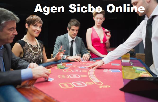 Agen Sicbo Online